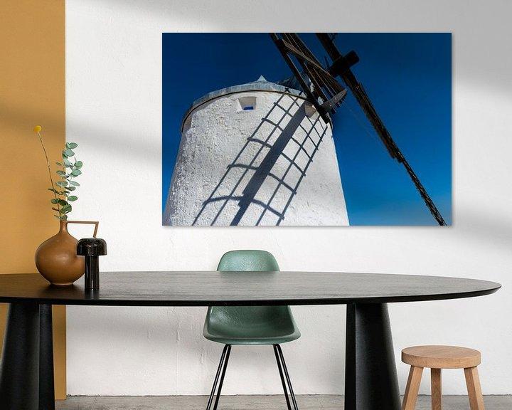 Impression: Windmolen sur Maerten Prins
