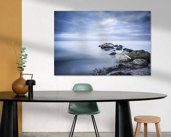 Beispiel: Nebelmeer von Sebastian Holtz