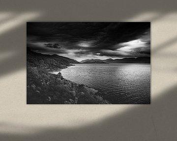Lochportree Skye von Freddy Hoevers