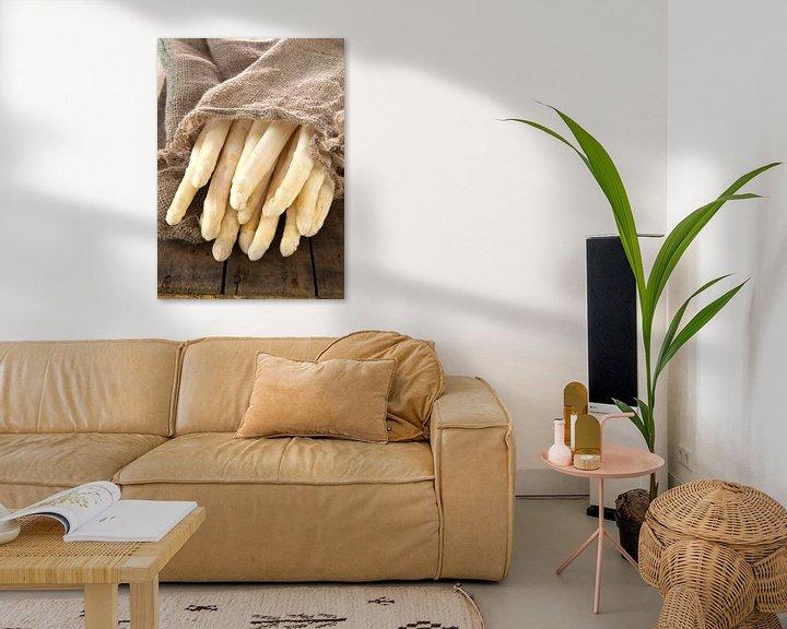 Sfeerimpressie: asperges0064 van Liesbeth Govers voor omdewest.com