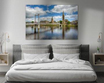 Inverness von Michael Valjak