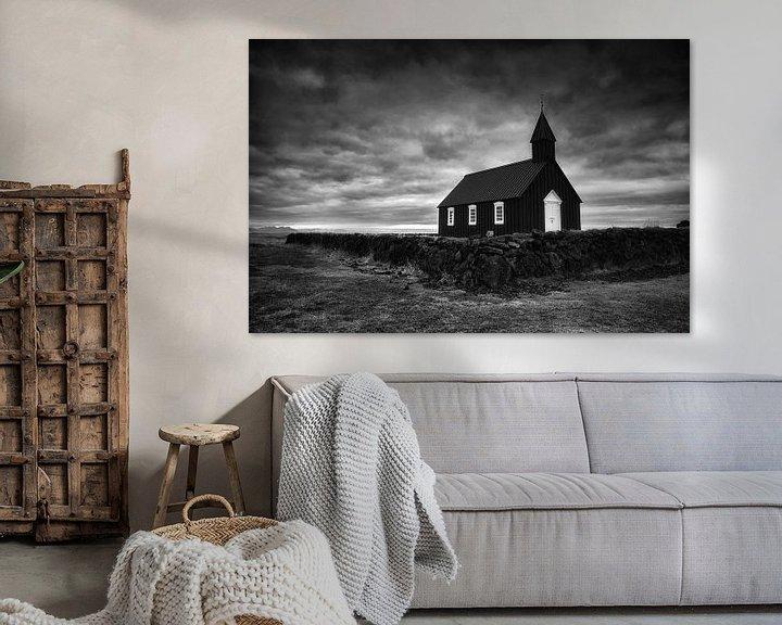 Sfeerimpressie: Magical Iceland van Saskia Dingemans