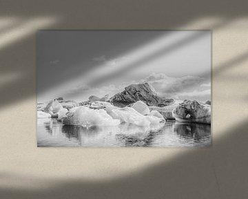 Eisberge II von Pascal Deckarm