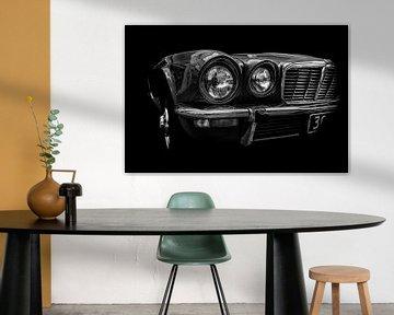 Jaguar XJ6 4.2 Series 2 1977 van Bart van Dam