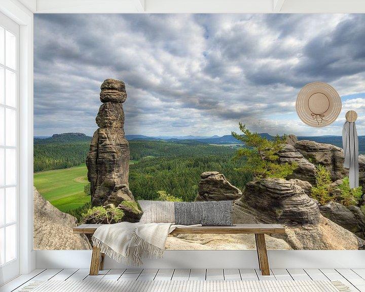 Impression: Barbarine Sächsische Schweiz sur Michael Valjak