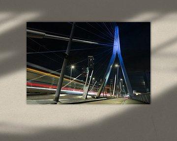 Die Brücke von Jolanda van Straaten