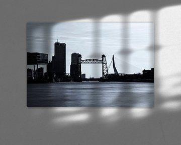 Roffa Silhouette von Marcel Moonen @ MMC Artworks
