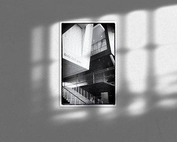 Muziekgebouw aan ' t IJ | Bimhuis | Amsterdam von heidi borgart