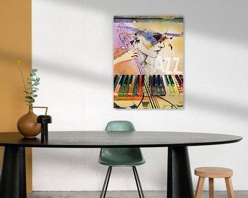 Jazz van Harald Fischer