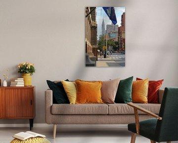 Empire State Building von Jeroen Meeuwsen