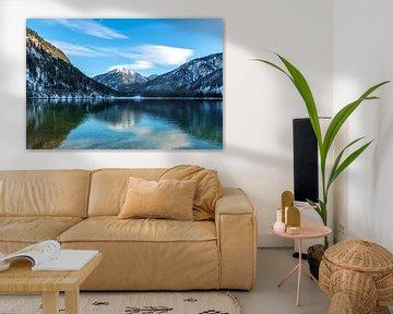 The Lake van Photography by Karim