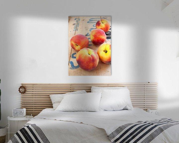 Sfeerimpressie: fruit2320a van Liesbeth Govers voor omdewest.com