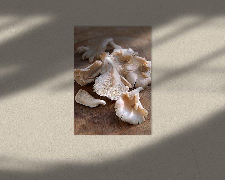 Sfeerimpressie: paddestoel0404 van Liesbeth Govers voor omdewest.com