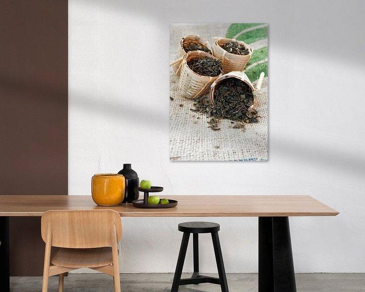 Sfeerimpressie: thee0213 van Liesbeth Govers voor omdewest.com