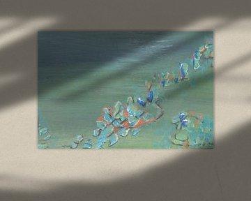 Kleiner Ast von Susanne A. Pasquay