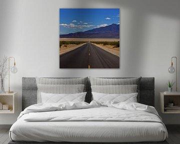 Route 66 von Gerard Oonk