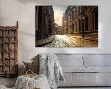 The Street van Rigo Meens