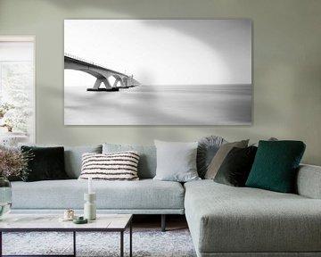 zeelandbrug von Dirk Vervoort