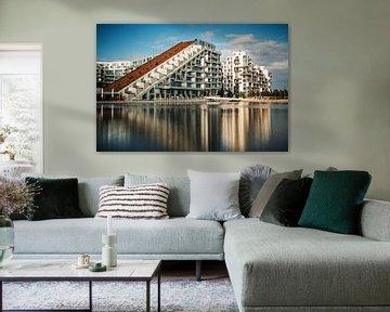 Kopenhagen - 8 House von Alexander Voss