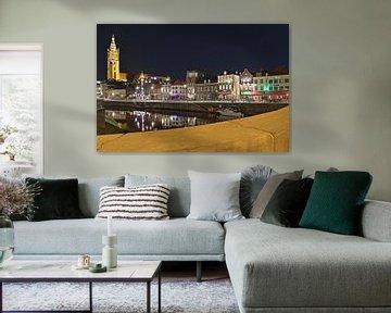 Roerkade Roermond sur Wim Roebroek