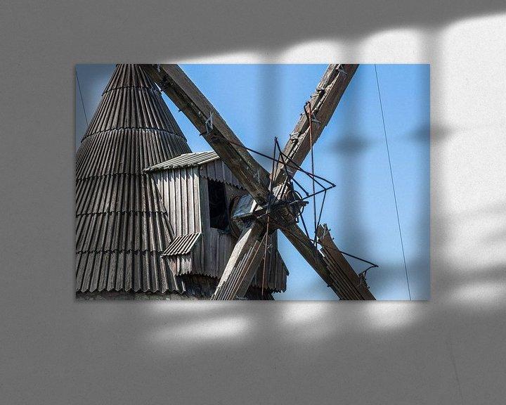 Sfeerimpressie: Don Quichot molen van Peters Foto Nieuws l Beelderiseren