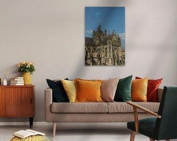 Saint John's Cathedral 's-Hertogenbosch von Freddie de Roeck