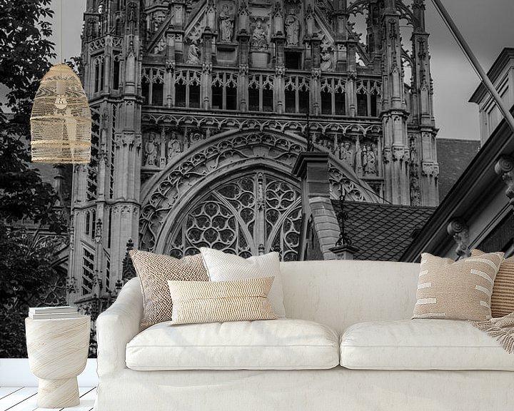 Impression: Saint John's Cathedral 's-Hertogenbosch sur Freddie de Roeck