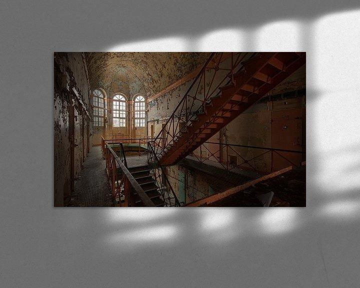 Beispiel: Locked up. von Chris Vermeulen