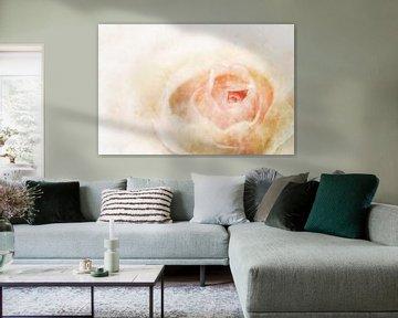 Blumen 3 von Silvia Creemers