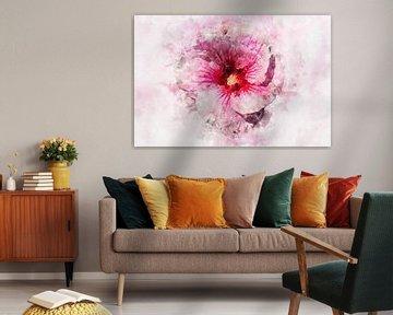 Fleur 6 sur Silvia Creemers
