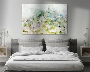 Blumen 7 von Silvia Creemers
