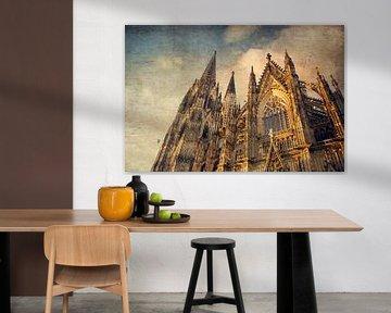 Dom zu Köln von Dirk Wüstenhagen