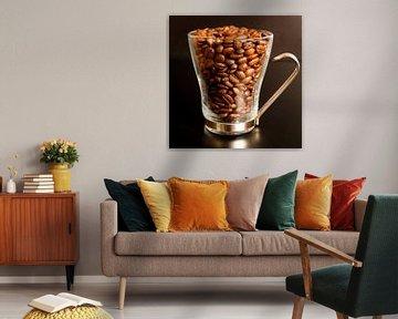Koffie? van Johan Vanbockryck