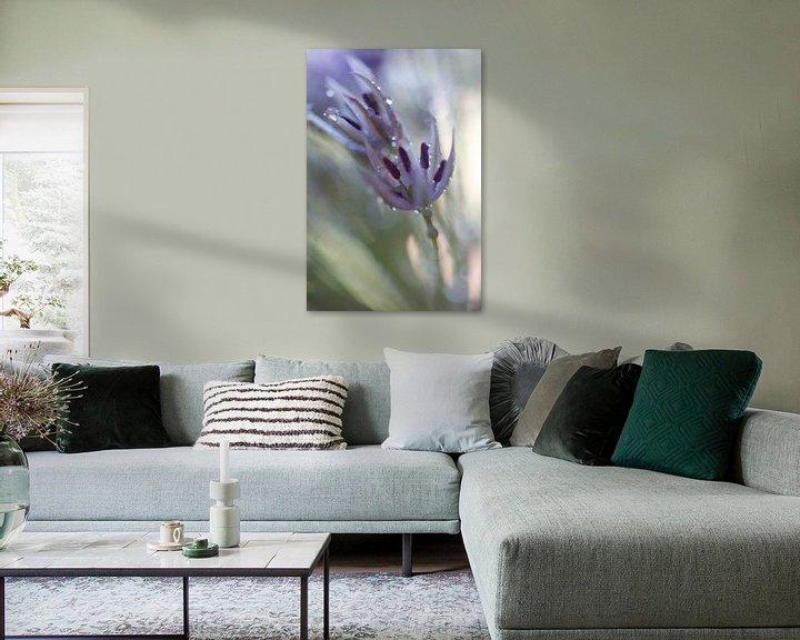 Sfeerimpressie: Painted by light II van Andrea Gulickx