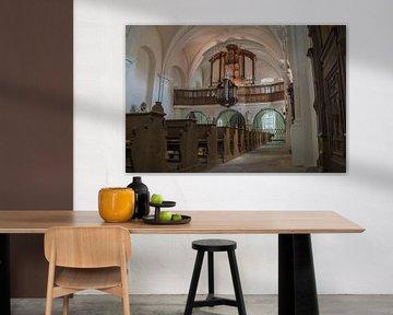 Klosterkirche Sankt Antonius, Worbis (Deutschland) von Rossum-Fotografie