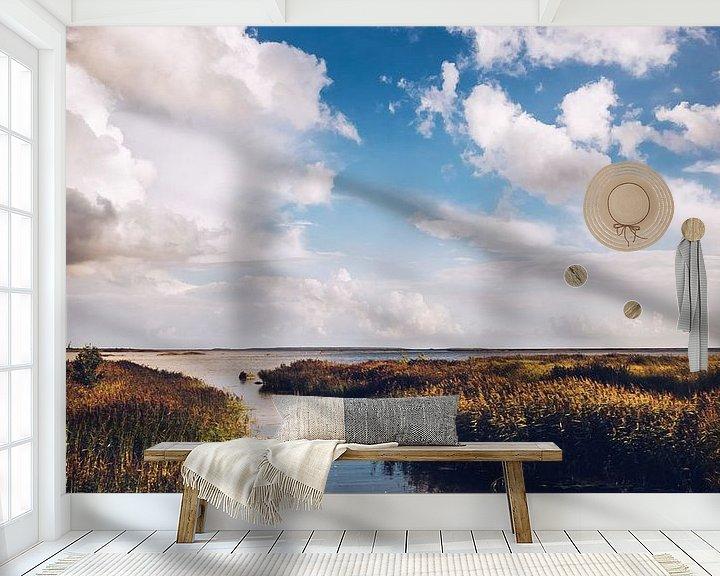 Beispiel fototapete: Estland - Saaremaa von Alexander Voss