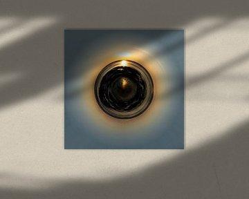 the Sunny eye van Paquita Six