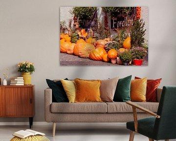 Pumpkins van Michael Nägele