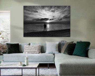 Een blik op oneindig van Mike Bot PhotographS
