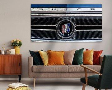 Buick classic car von Rob Smit