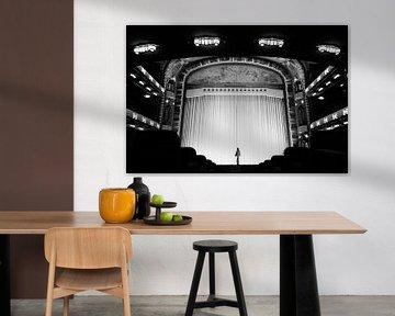 Tuschinski Theater - Amsterdam van Maurice Weststrate