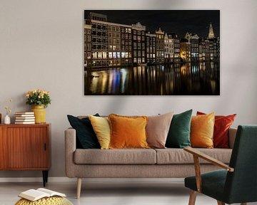 Amsterdam, Damrak