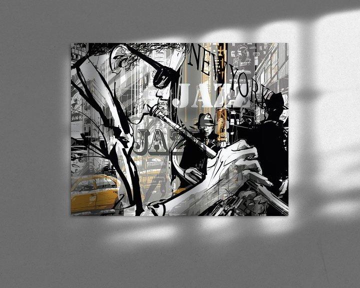 Sfeerimpressie: New York Jazz van AMB-IANCE .com