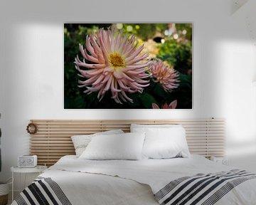 Miracle flower von Chris Smid