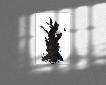 Tree of Life part 1 von Henriëtte Mosselman