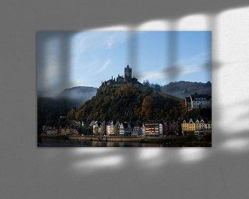 Castle of Cochem von Chris Smid
