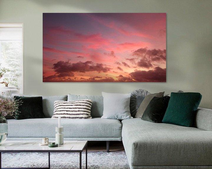 Beispiel: Sagres Sunset von Tom van Wijck