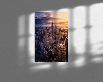 The City that never sleeps van Joris Pannemans - Loris Photography