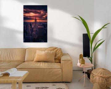 Tornado alarm van Joris Pannemans - Loris Photography