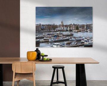 Amsterdam von Hamperium Photography